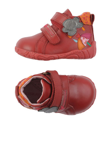 AGATHA RUIZ DE LA PRADA - Low-tops