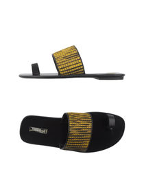 CALVIN KLEIN COLLECTION - Flip flops