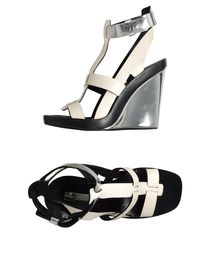 CALVIN KLEIN COLLECTION - Wedge