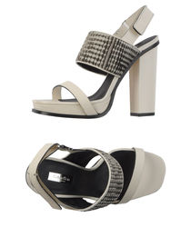 CALVIN KLEIN COLLECTION - Sandals