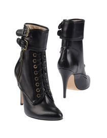ELISABETTA FRANCHI for CELYN b. - Ankle boots