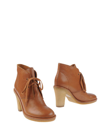VERONIQUE BRANQUINHO - Ankle boots