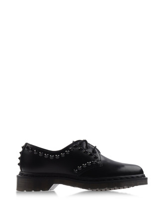 DR. MARTENS Loafers & Lace-ups Brogues on shoescribe.com