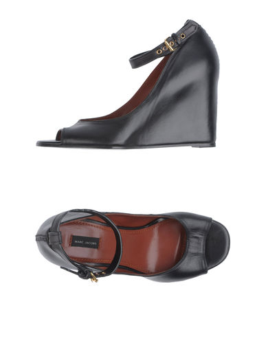 MARC JACOBS - Wedge