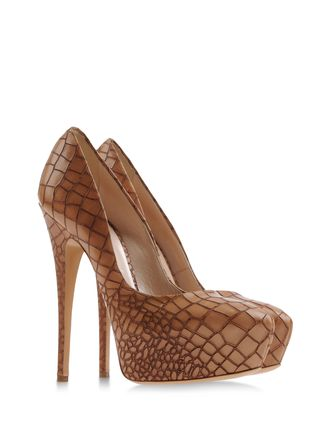 CASADEI Pumps  Heels Pumps on shoescribe.com
