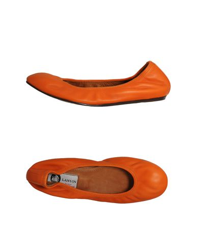 LANVIN - Ballet flats
