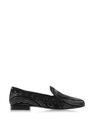 Moccasins with heel Women's - MARC JACOBS