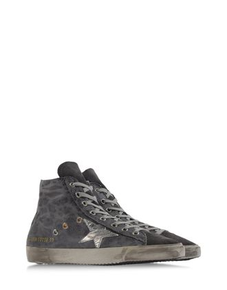GOLDEN GOOSE Trainers  Sportswear High-tops  Train