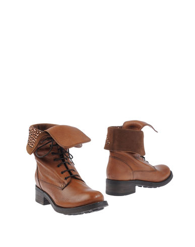 FRANCESCO MORICHETTI - Ankle boots