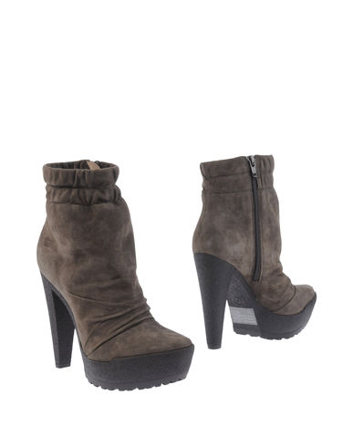 JEAN-MICHEL CAZABAT - Ankle boots