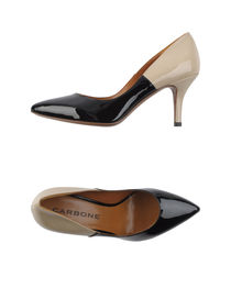CARBONE - Closed-toe slip-ons
