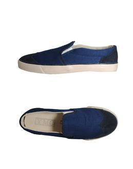 YOOX FR - YMC YOU MUST CREATE - CHAUSSURES - Baskets � enfiler - sur YOOX.COM