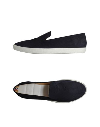 MONCLER GAMME BLEU - Moccasins