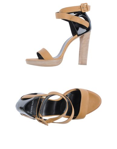 PIERRE HARDY - Platform sandals