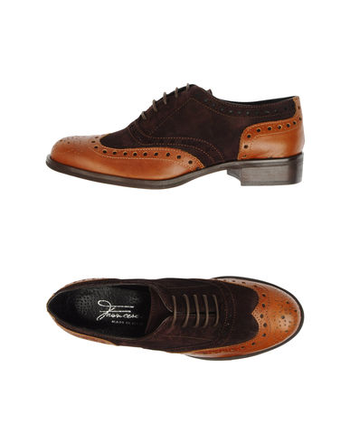 FRANCESCONI - Lace-up shoes