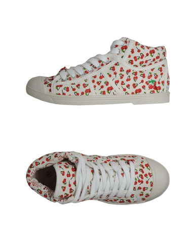 LE TEMPS DES CERISES - Low-tops