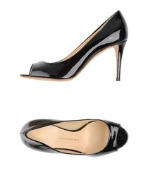 GIUSEPPE ZANOTTI DESIGN Closed-toe slip-ons