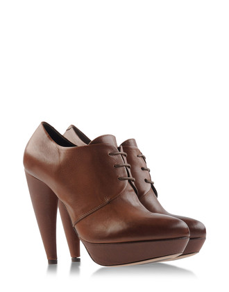 VIC MATIE' Loafers  Lace-ups Brogues on shoescribe