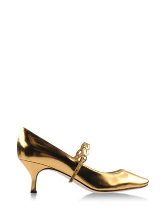 DANIELE ANCARANI Pumps & Heels Pumps on shoescribe.com