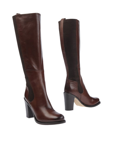 ALTERNATIVA - High-heeled boots