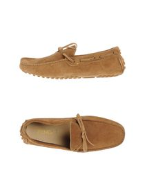 FENDI - Moccasins