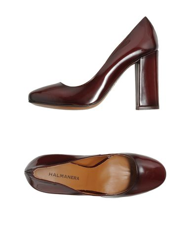 HALMANERA - Closed-toe slip-ons