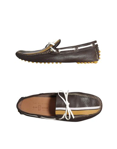 CARSHOE - Moccasins