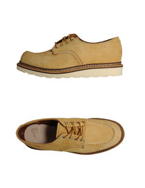 RED WING SHOES - Lace-up shoes