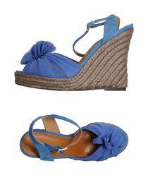 FENDI - Espadrilles