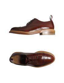 GIULIANO FUJIWARA - Lace-up shoes