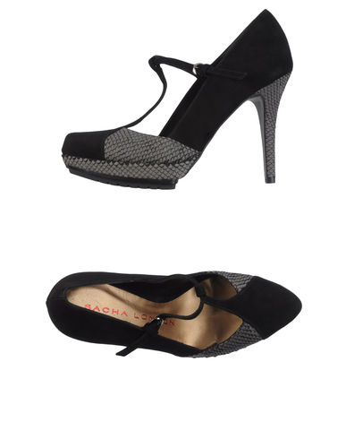 SACHA LONDON - Platform pumps