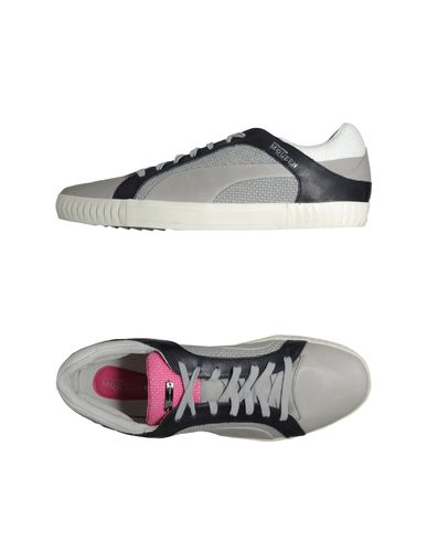 ALEXANDER MCQUEEN PUMA - Low-tops
