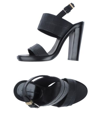 BALENCIAGA - Sandals