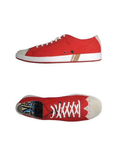 PAUL SMITH JEANS - Sneakers