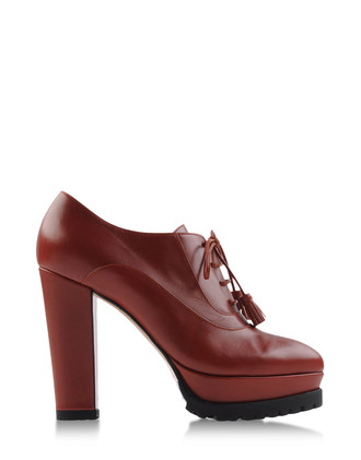 GIANVITO ROSSI Loafers & Lace-ups Brogues on shoescribe.com