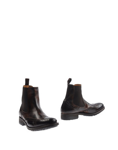 GIANNI SELLA - Ankle boots