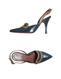 MANILA GRACE - Slingbacks