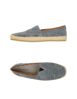 CAFE'NOIR - CALZATURE - Sneakers slip on