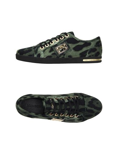 DOLCE &amp; GABBANA - Sneakers