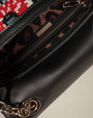 DOLCE BAG - Medium fabric bags - Dolce&Gabbana - Winter 2016