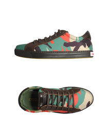 DSQUARED2 - Sneakers &amp; Tennis shoes basse