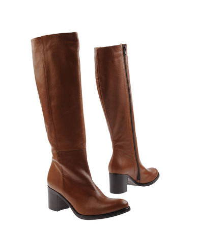 LECLÉ - High-heeled boots