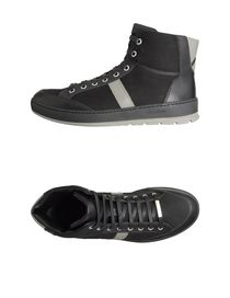 DIOR HOMME - High-top trainers