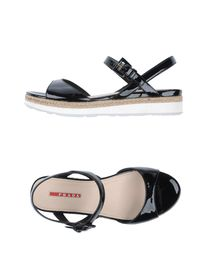 PRADA SPORT - Flip flops &amp; clog sandals
