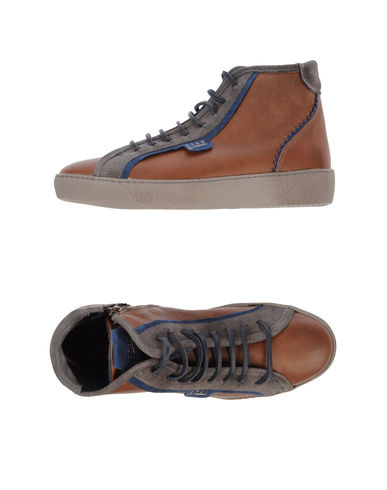 STAU - High-top sneaker