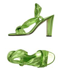 DIANE VON FURSTENBERG - High-heeled sandals