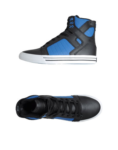 SUPRA - High-top sneaker