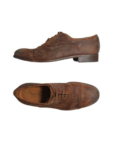 CINQUANTACENTO - Lace-up shoes