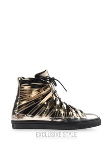 High-top sneaker - DAMIR DOMA