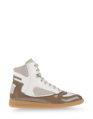 High-top sneaker Women's - MAISON MARTIN MARGIELA 22